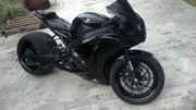 2008 Honda CBR 1000RR