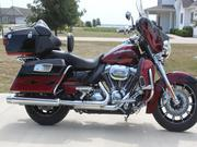 2011 Harley-Davidson CVO SCREAMING EAGLE