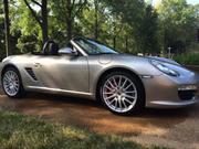 2012 Porsche Boxster 2012 - Porsche Boxster