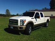 2012 FORD f-250 2012 - Ford F-250