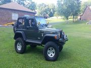 jeep wrangler 2006 - Jeep Wrangler