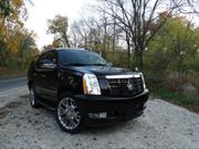 cadillac escalade 2008 - Cadillac Escalade