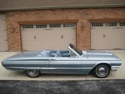 1964 FORD 1964 - Ford Thunderbird