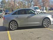 2012 Audi 3.0 Supercharge