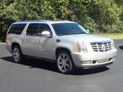 2010 Cadillac 6.2 2010 - Cadillac Escalade