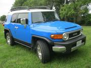 Toyota Fj Cruiser 4.0L 3956CC 241