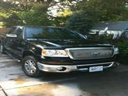 2008 Ford 5.4L 330Cu. In.