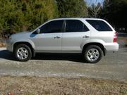 2002 Acura Acura MDX SUV