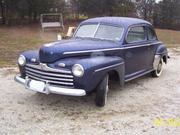 1946 Ford 59ab flathead ,