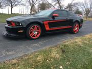 2012 Ford Mustang Ford Mustang BOSS