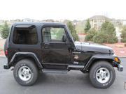 Jeep 2002 Jeep Wrangler Sahara