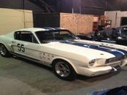 Ford 1965 Ford Mustang Fastback