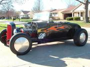 1929 ford Ford Model A Roadster