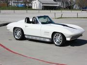 Chevrolet Corvette ls 2