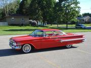 Chevrolet 1960 Chevrolet Impala 2 door hard top