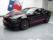 2012 Ford Mustang SHELBY GT500 SVT COBRA PERFORMANCE
