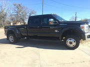 2011 Ford F-450 XLT FX4