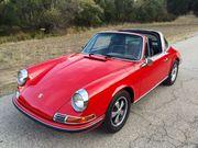 1971 Porsche 911 911T