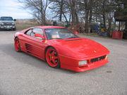 1991 Ferrari 348TS 30100 miles