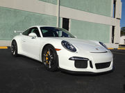2015 Porsche 911GT3 Coupe 2-Door