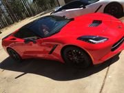 2014 Chevrolet Corvette Stingray 1LT