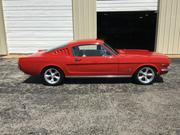 ford mustang Ford: Mustang Fastback 2+2