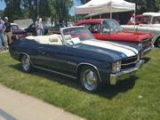 1971 Chevrolet Chevrolet: Chevelle Malibu