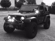 2015 Jeep Wranglersport