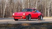 1977 Porsche 911 Turbo Coupe 2-Door