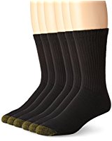BAMBOO MENS SOCKS,  MID CALF,  MEDIUM - LARGE SIZES | 100% ORGANIC | DAR