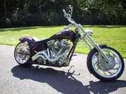 2005 American Ironhorse Slammer